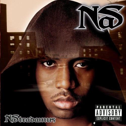 Ranking Nas' Albums