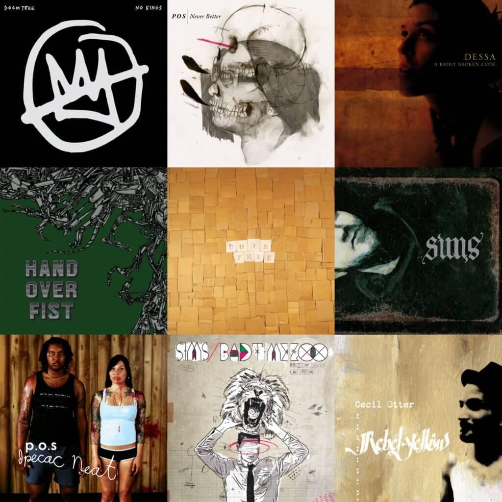 Underground Hip Hop Check: Best Doomtree Projects - Hip Hop