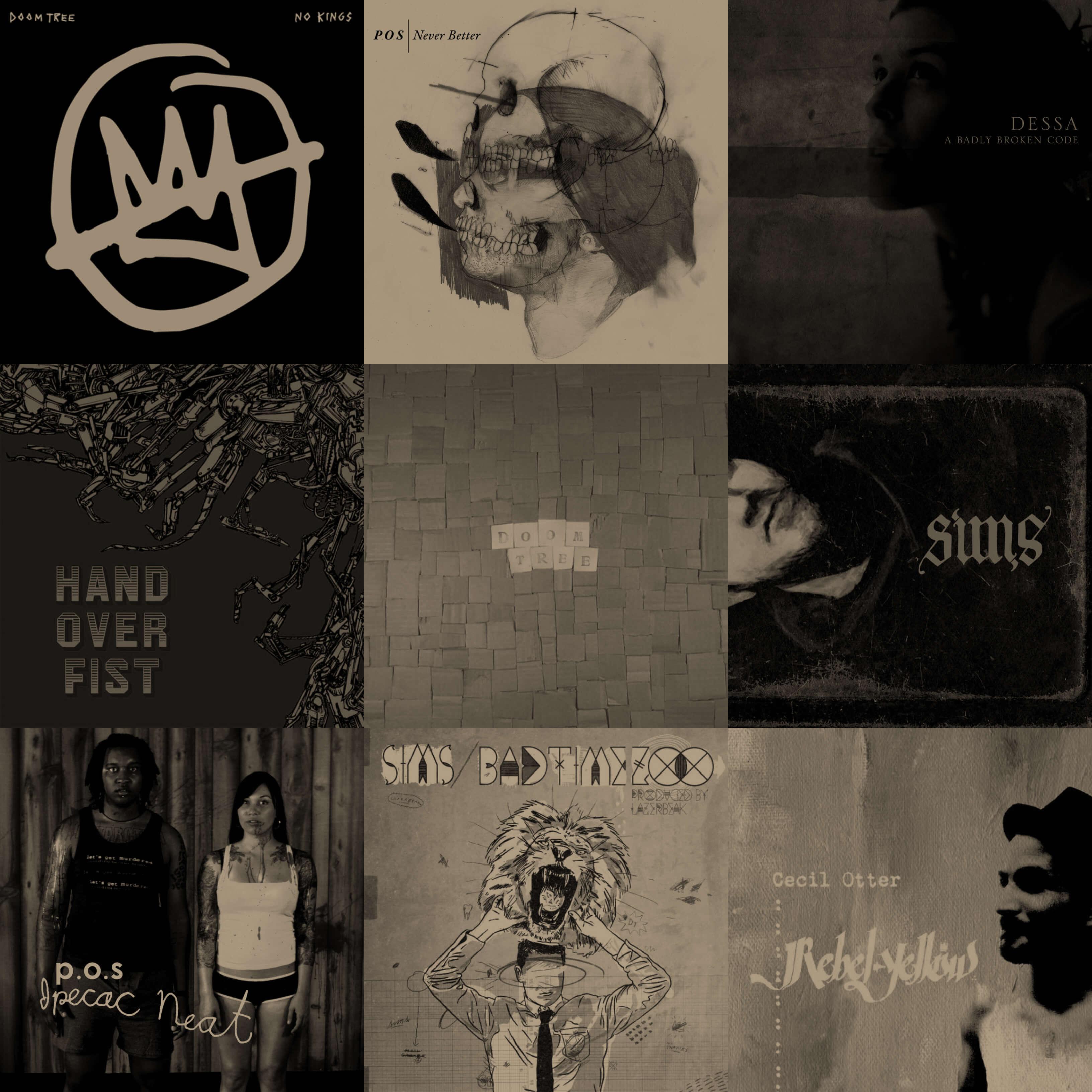 Underground Hip Hop Check: Best Doomtree Projects