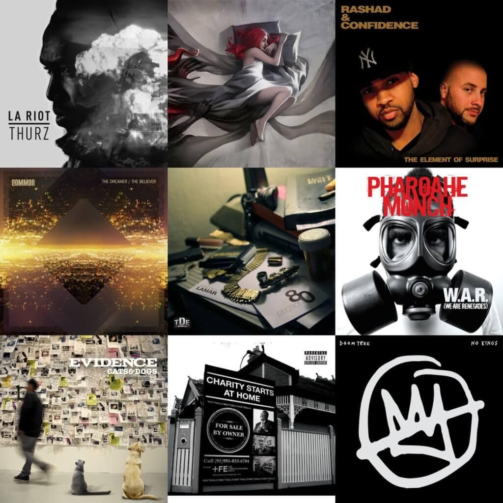 best hip hip 2011