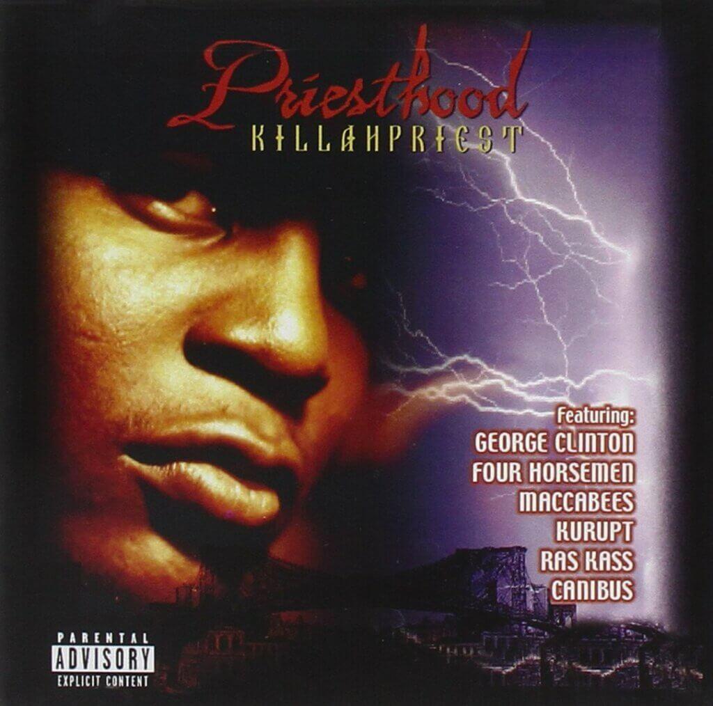 Ranking Killah Priest's Albums