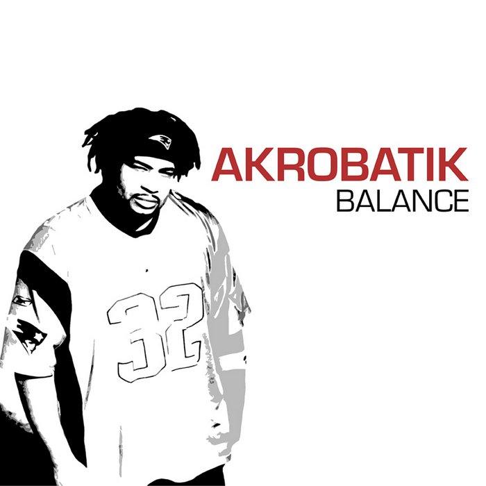 Akrobatik – Balance