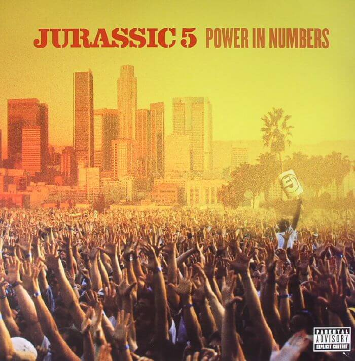 Top 40 Hip Hop Albums 2002