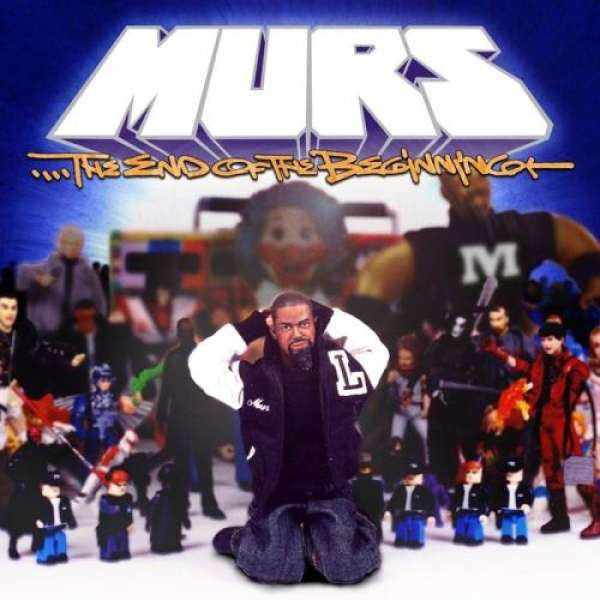 Murs – The End Of The Beginning