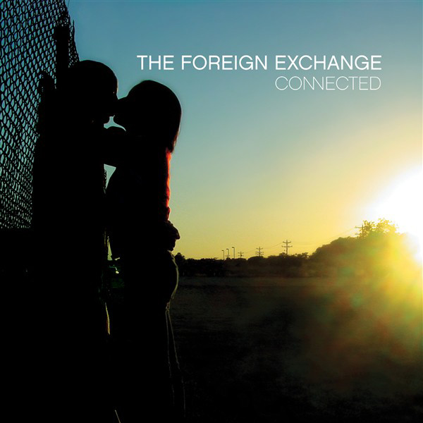 Foreign Exchange – Connected