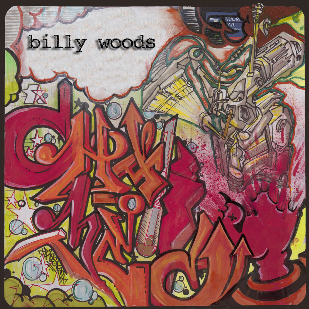 Billy Woods – The Chalice