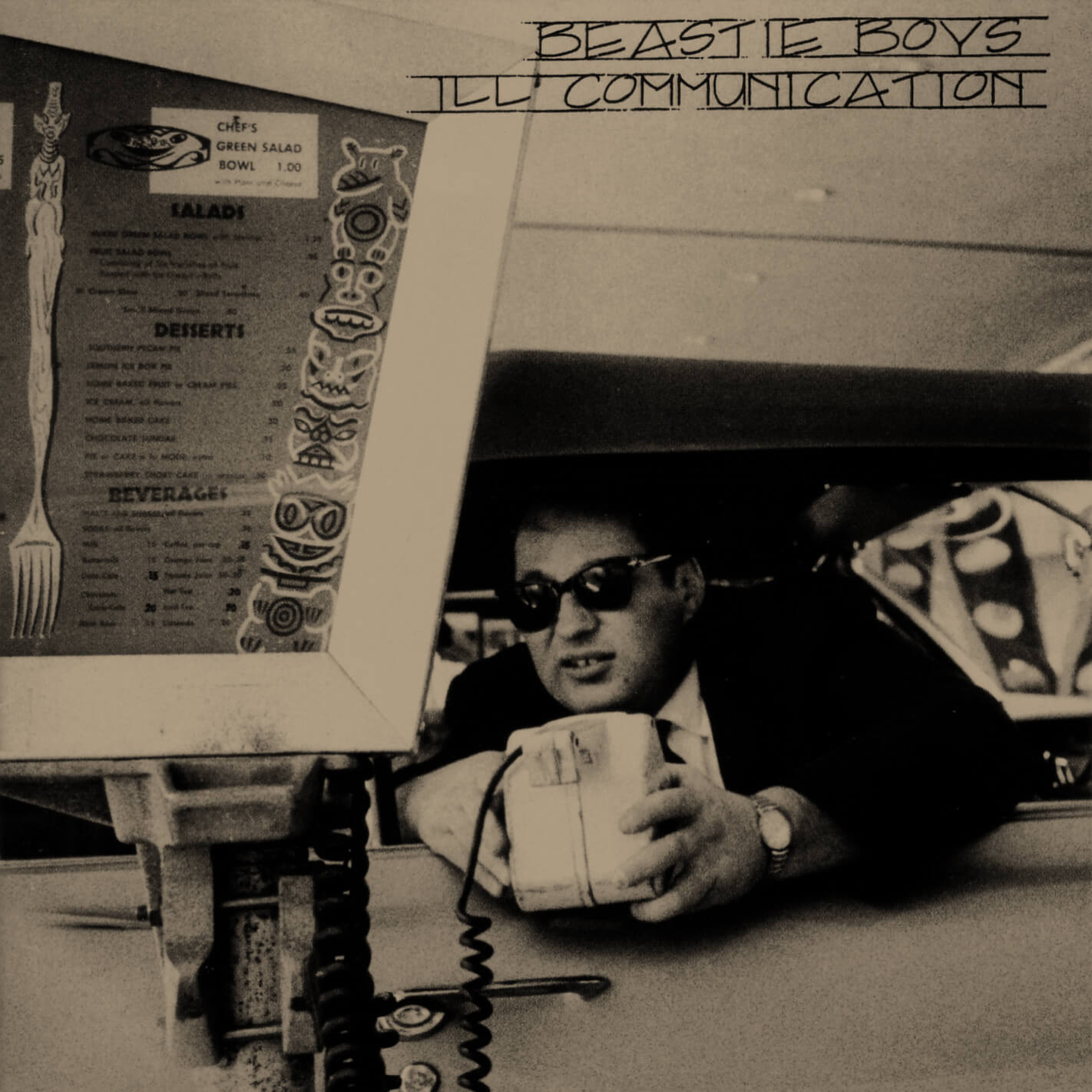 25 Years Of Ill Communication