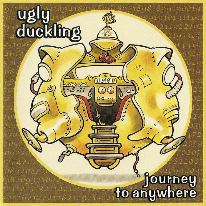 ugly duckling best hip hop 2000s