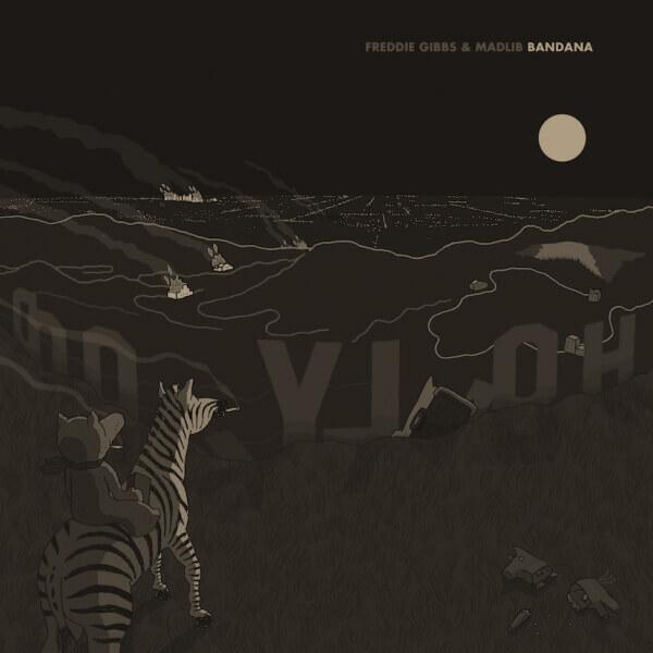 Album Review | Freddie Gibbs & Madlib – Bandana