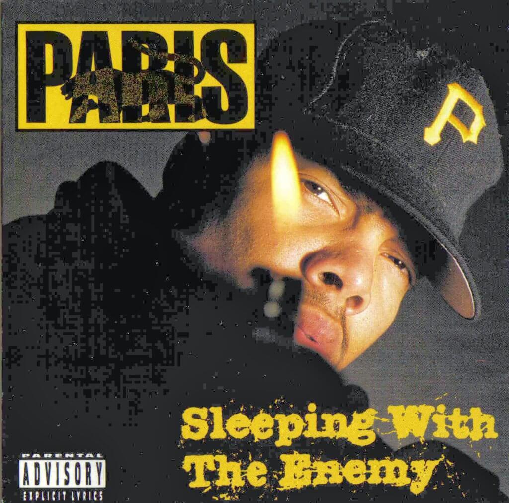 100 Essential Political & Conscious Hip Hop Albums