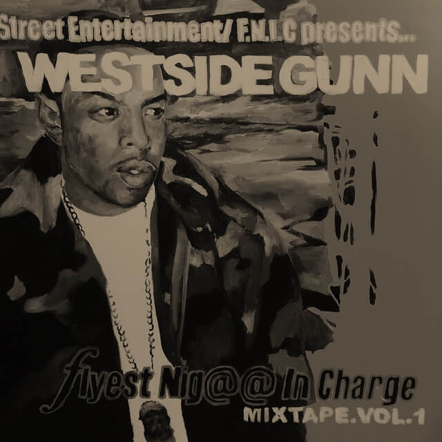 Westside Gunn – Flyest N**** In Charge Vol. 1 (2005/2020)