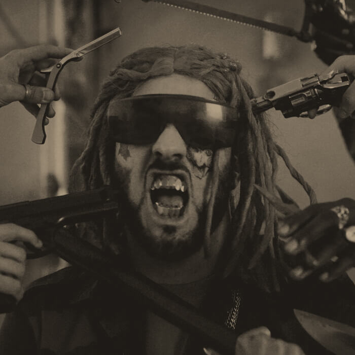 """R.A. The Rugged Man Releases New Video """"Legendary Loser"""""""