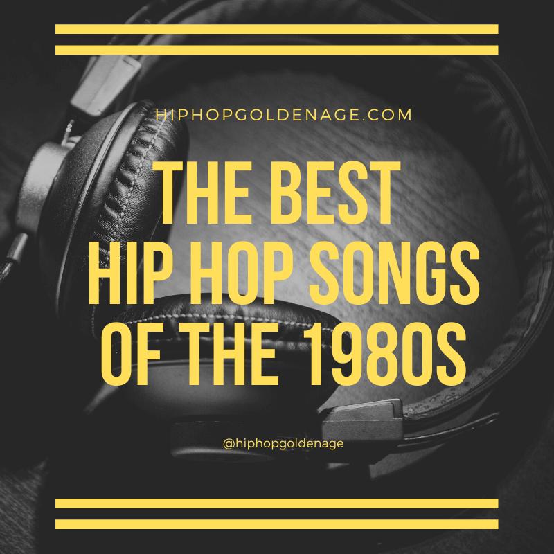 1980s hip hop playlist spotify