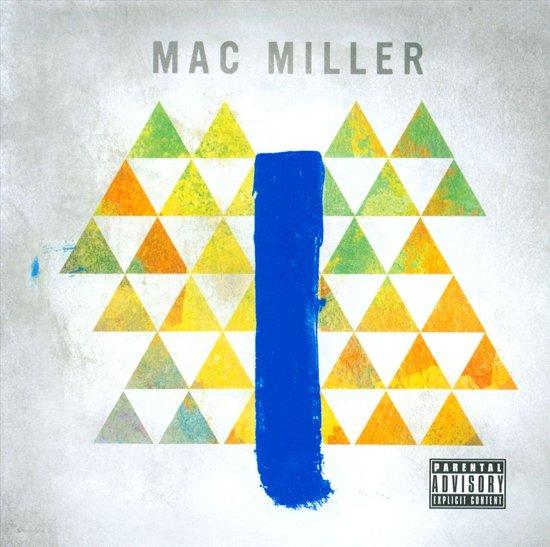 Ranking Mac Miller's Albums