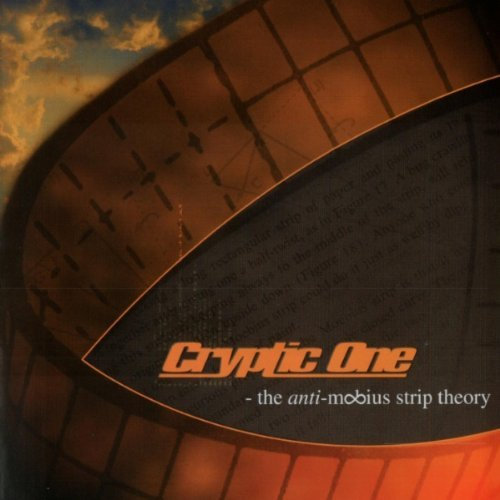 Cryptic One - The Anti-Mobius Strip Theory (2004)
