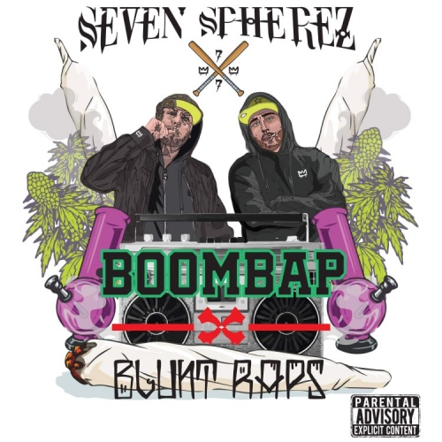 boom bap hip hop 2020