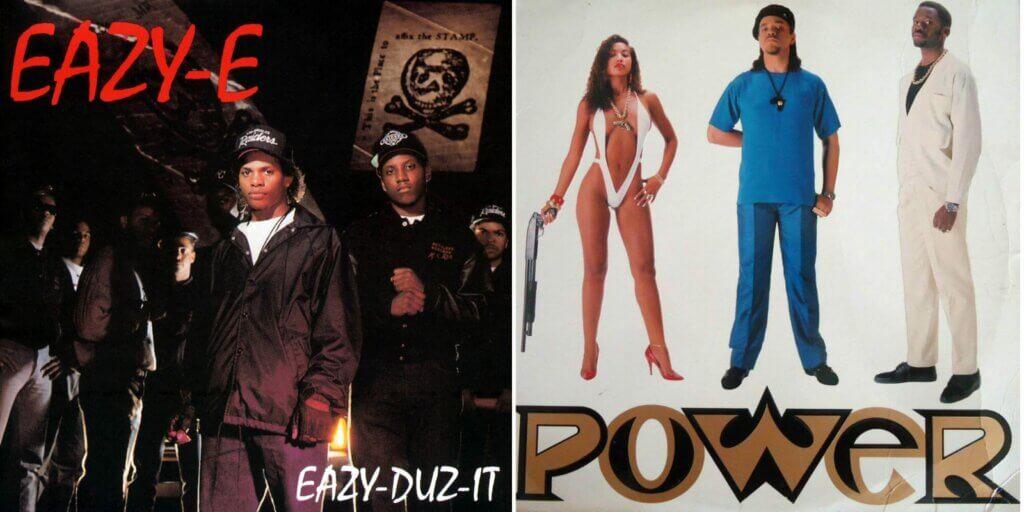 power eazy duz it