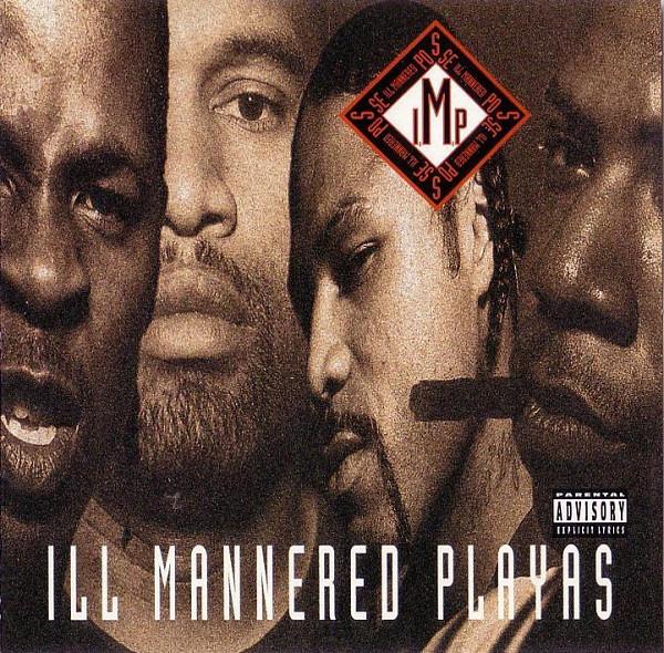 bay area hip hop albums