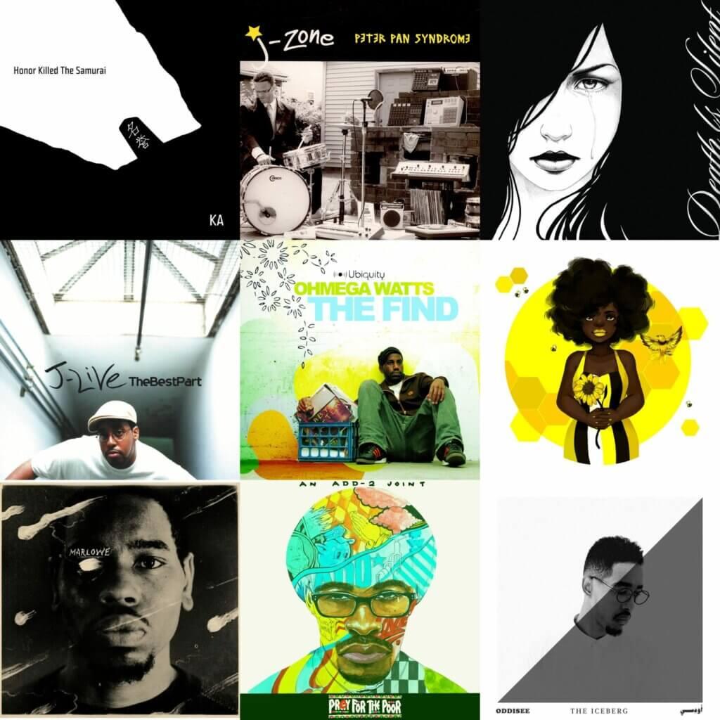 50 Under-appreciated Post-2000 Hip Hop Albums