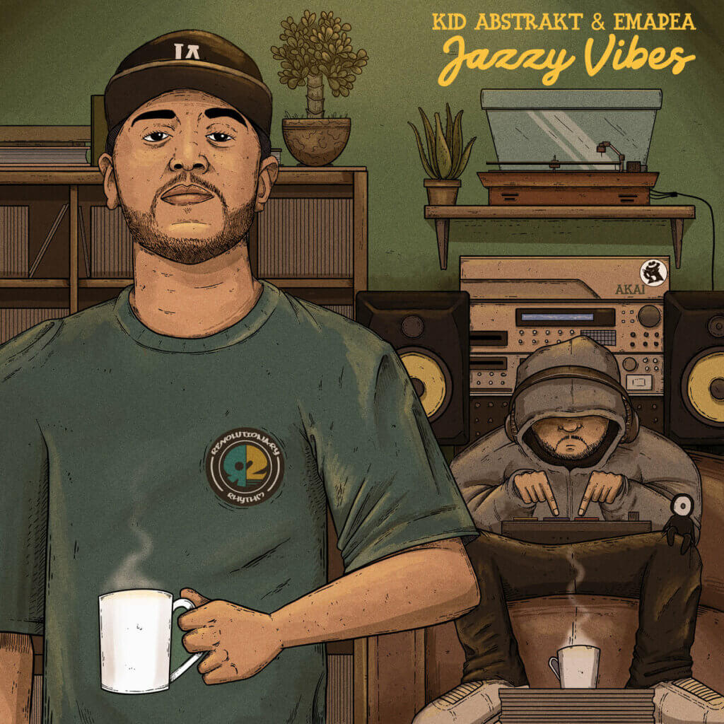 25 Of The Best Traditional Boom Bap Albums Of 2020