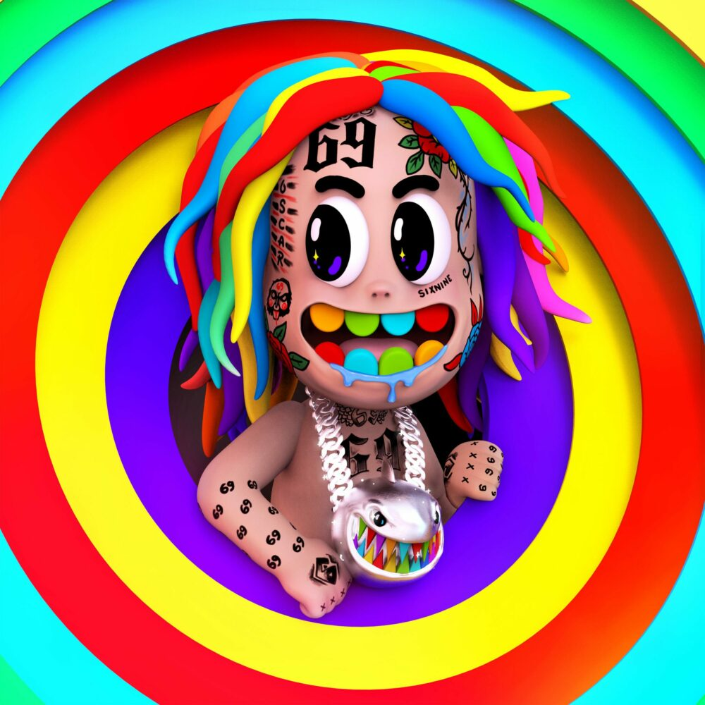 6ix9ine - TattleTales | Review