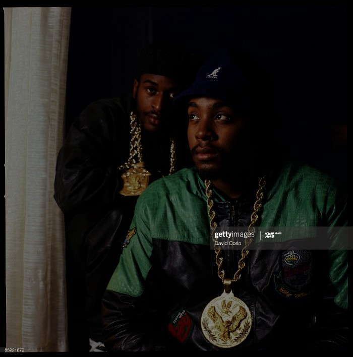 There's Only One True God - Why Rakim Is Hip Hop's Most Cherished Gift