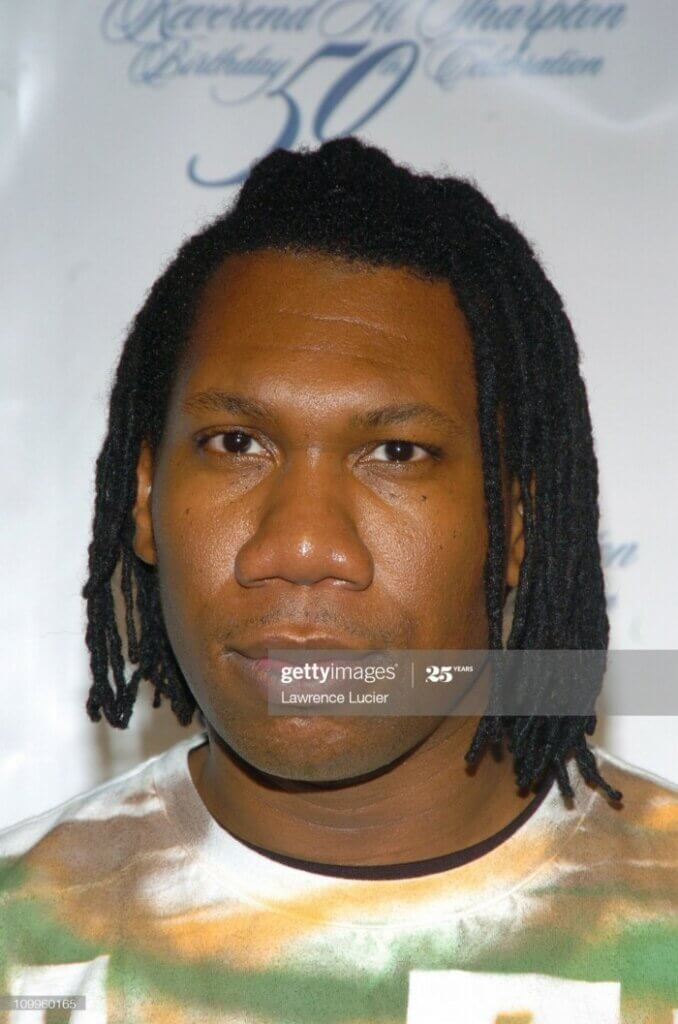 Wise Words Of The Teacha - The Hardcore Consciousness Of KRS-One