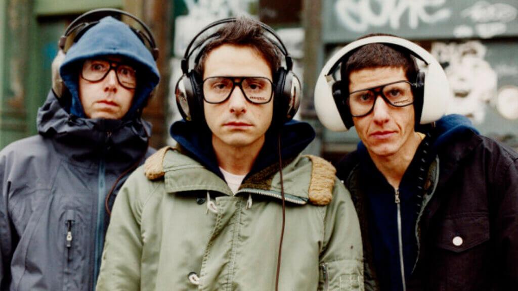 Beastie Boys Live @ Amsterdam (2004)