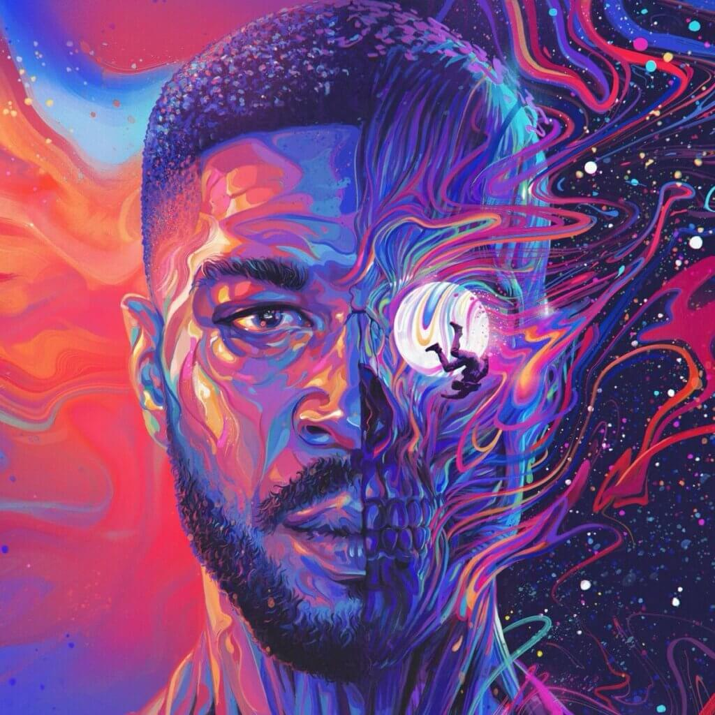 Kid Cudi Man On The Moon III: The Chosen | Review