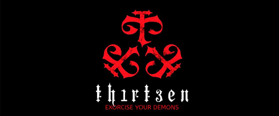 th1rt3en - A Magnificent Day For An Exorcism | Review