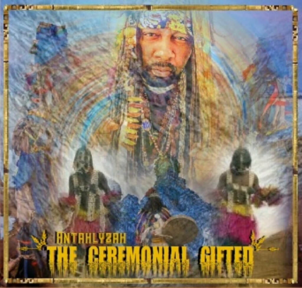 Antahlyzah - The Ceremonial Gifted