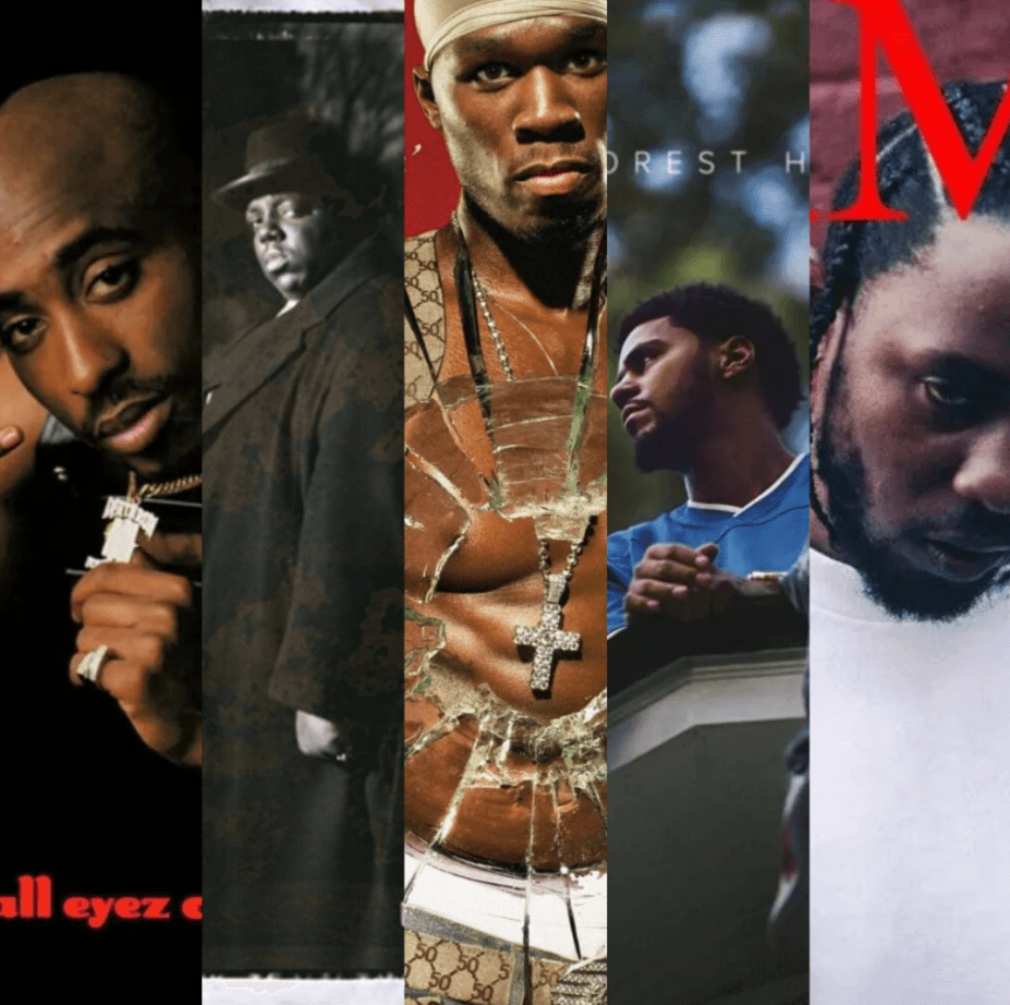 5 Of The Most Overrated Albums In Hip Hop History