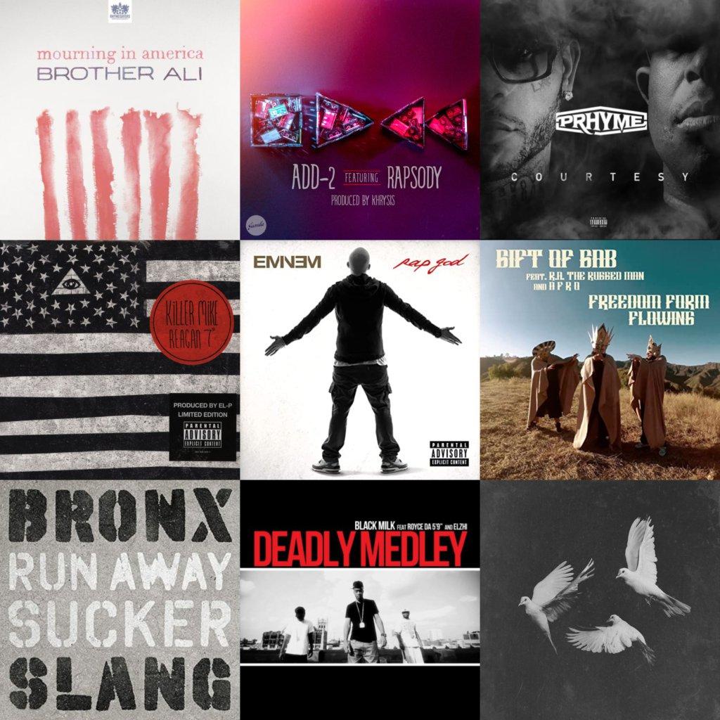 best rap songs 2010s
