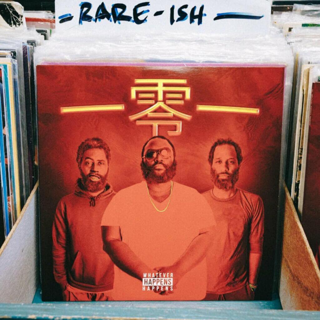 hip hop albums 2021