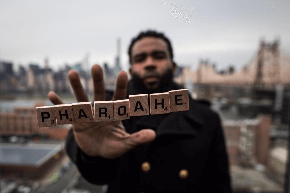 Ranking Pharoahe Monch's Albums
