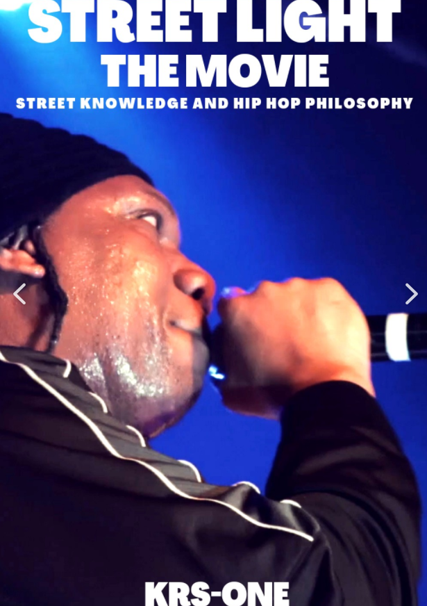 KRS One – Street Light: The Movie (Full Movie, 2021)