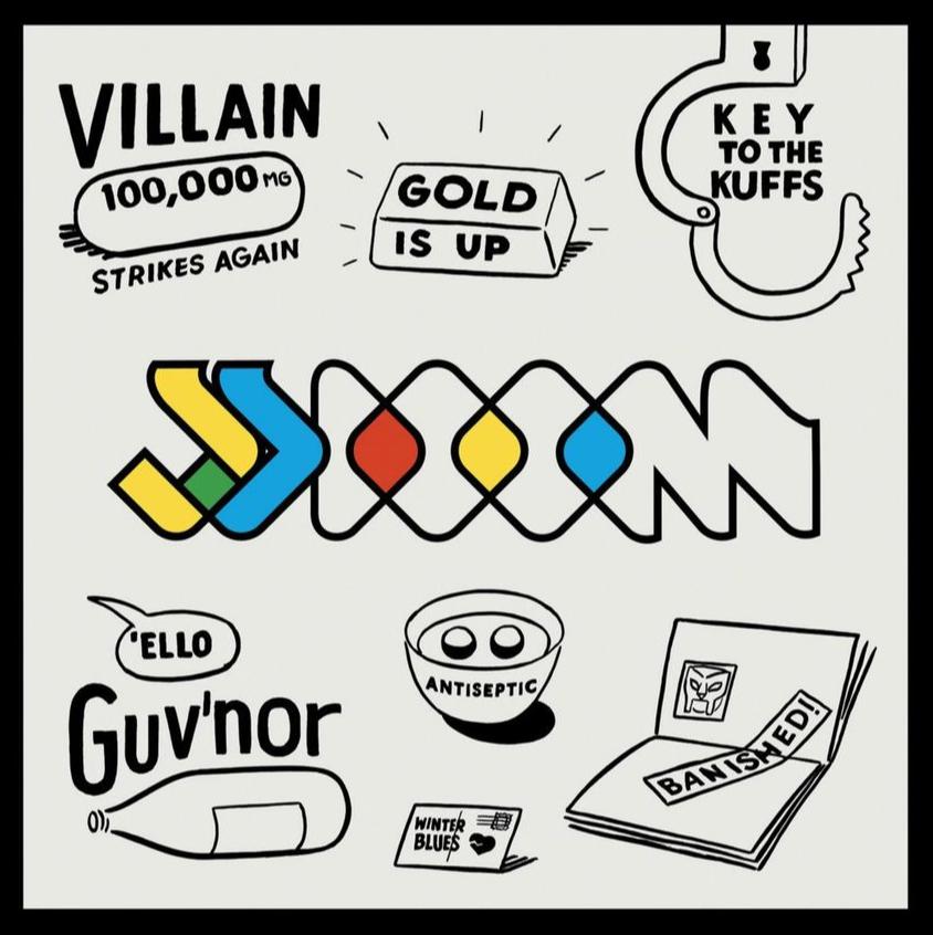 JJ Doom