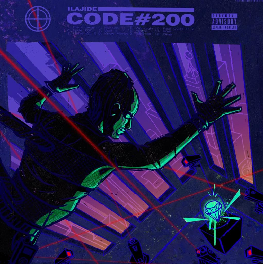 Ilajide - Code 200
