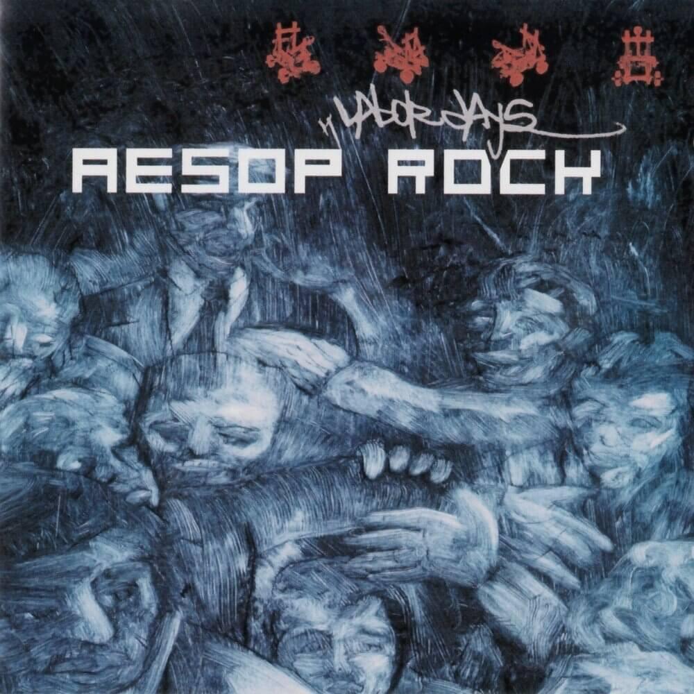 Ranking Aesop Rock's Albums