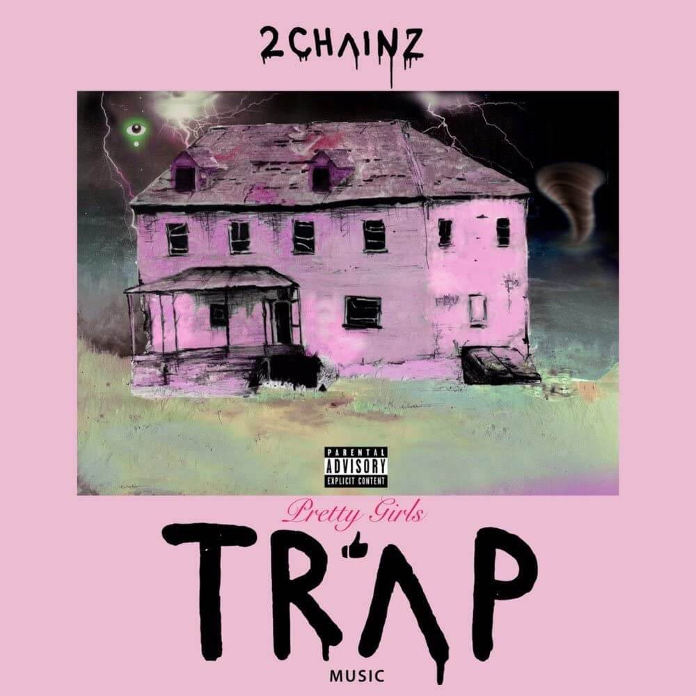 25 Of The Best Trap Albums Ever