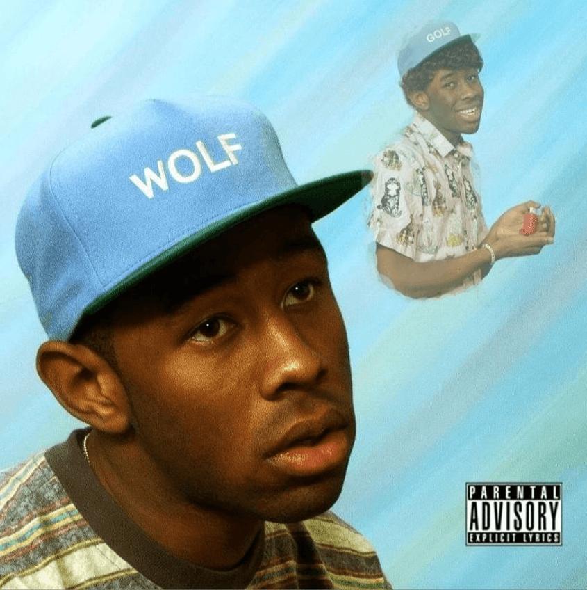 Ranking Tyler The Creator's Albums