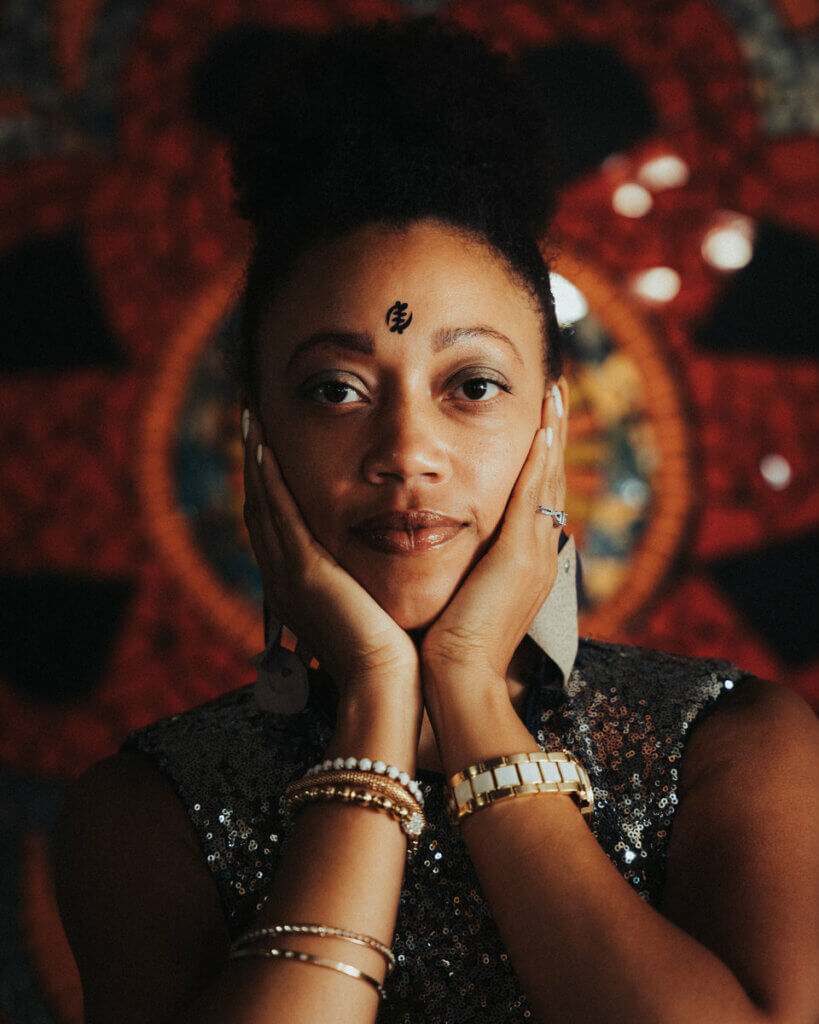 Rita J - The High Priestess | Review