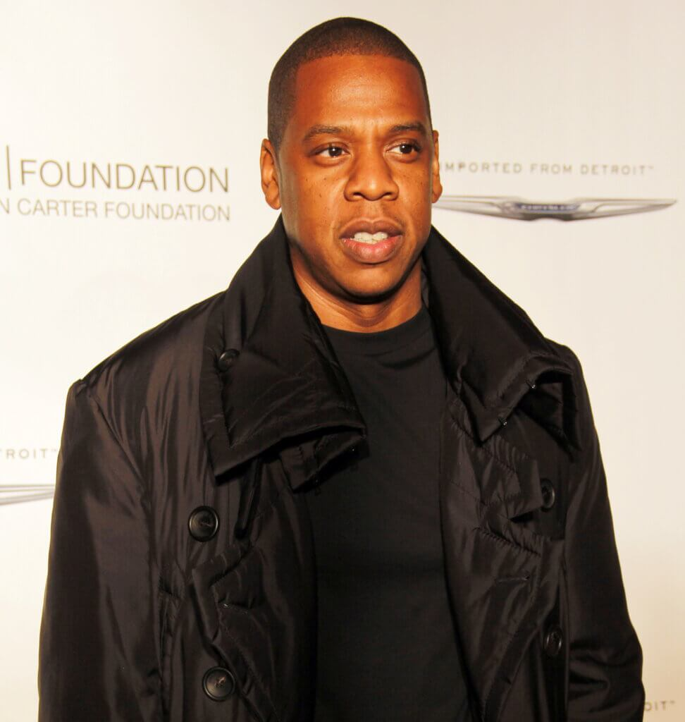 Jay-Z Moves From Bettor To Bookie In His Latest Hustle